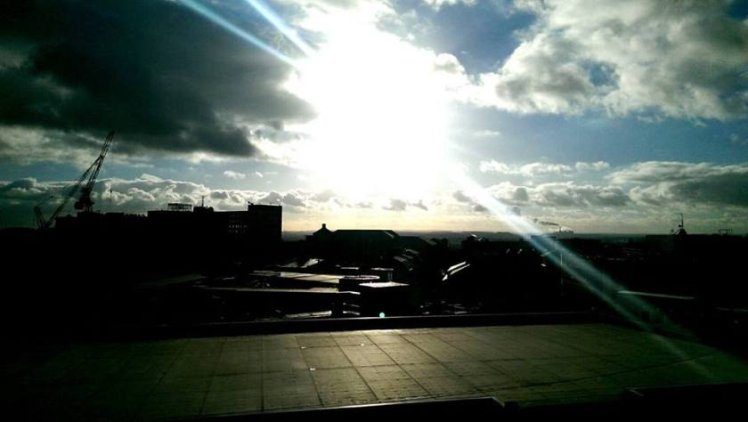 Nottingham High