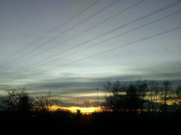 The Furnace of Dawn