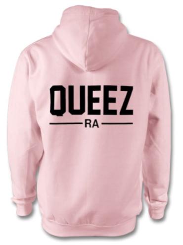 Queez Custom + Back