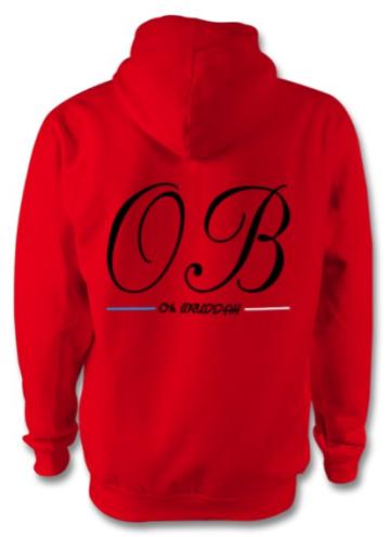 OB Custom + Back