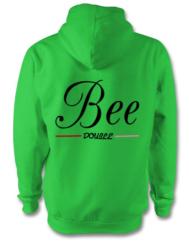 Bee Double Custom + Back