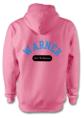 Warner Custom + Back